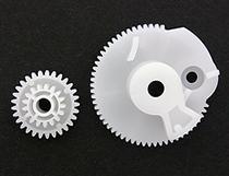 エンジニアリングプラスチック成形・プラスチックマグネット成形・射出成形の株式会社エムジー/高精度ギア