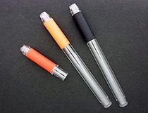 エンジニアリングプラスチック成形・プラスチックマグネット成形・射出成形の株式会社エムジー/事務用部品(ボールペンなど)