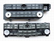 エンジニアリングプラスチック成形・プラスチックマグネット成形・射出成形の株式会社エムジー/車載用パネルユニット
